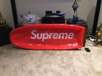 Supreme Sledge Sold Out! Collectable