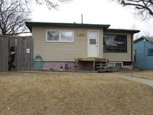 816 Cartier Ave., Moose Jaw