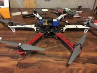 CASH REWARD for Lost Drone South Keys - Ottawa