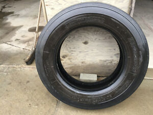 Used 22.5, 24.5, 245/75R/22.5 and more steers, drives