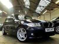 2005 BMW 1 Series 2.0 120d SE 5dr