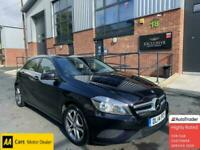 2014 Mercedes-Benz A Class 1.5 A180 CDI Sport 5dr Hatchback Diesel Manual