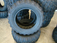 Brand New - Goodyear Rawhide MT/R ATV Tires - 26x11.00R14 Prince George British Columbia Preview