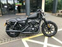 2020 Harley-Davidson SPORTSTER XL883N IRON XL883N Hard Candy Custom (20MY) Custo