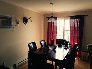 Superbe Appartement JUILLET ET AOUT PAYER!