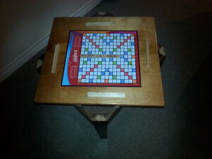 End/Games Table