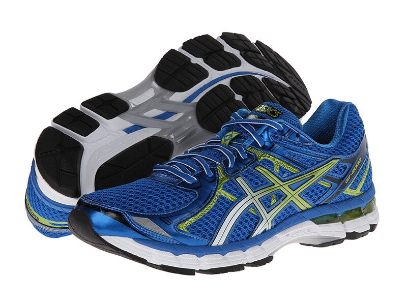 How to Buy ASICS for Flat Feet