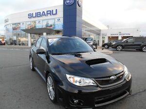 2012 Subaru IMPREZA WRX STI SPORT TECH