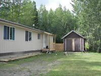 Renovated House for Sale in Granisle, BC