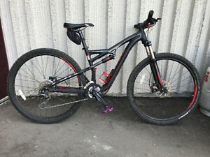 "29"" Specialized Camber 2013"