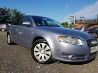 55 Plated- Audi A4 2.0 Petrol 4 drs Saloon- Full Service History