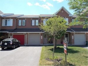 Beautiful 3 bedroom townhouse for Rent in Orleans - Avalon