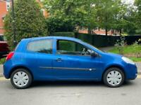 2009 RENAULT CLIO 1.2 EXTREME 1 OWNER FROM NEW