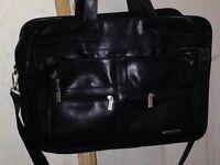 Buxton briefcase