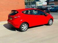 2012 Ford Fiesta 1.25 Edge 3dr HATCHBACK Petrol Manual