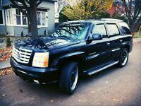 Cadillac Escalade for Sale!!
