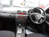 2006 MAZDA MAZDA3 TS Auto