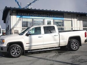 2014 GMC SIERRA 1500   $250 VISA Gift Card 'til end of Feb