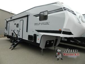 2019 Forest River RV Cherokee Wolf Pack 295PACK13