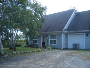 BEAUTIFUL 2 BEDROOM CAPE COD FOR RENT UPPER TANTALLON