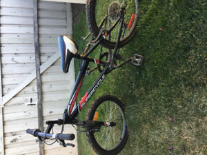 Great deal on boys' bikes!!