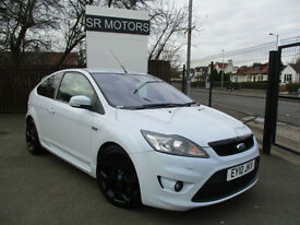 2010 Ford Focus 2.5 ST-3 225 SIV ST3(HISTORY,WARRANTY)
