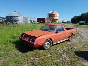 1982 Dodge Other Other