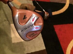 TaylorMade Bubble Shafts 1, 3, and 5 Windsor Region Ontario image 6