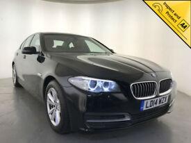 2014 BMW 518D SE DIESEL 4 DOOR SALOON £30 ROAD TAX 1 OWNER SERVICE HISTORY