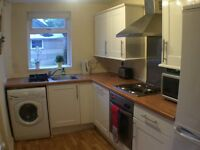 Newly refurbished, double room to rent in professional house £380pm inc all bills!