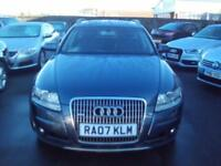 2007 Audi Allroad 2.7 TDI Quattro 5dr Tip Auto 5 door Estate