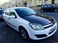 Vauxhall Astra 1.7 CDTi 5dr Diesel Manual 12Months MOT Swap Px welcome