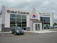 Automotive/Rental Detailer