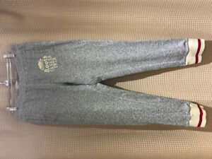 Roots Women's Cabin Pants - Size Small - Used