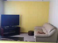 Furnished 2 bedroom, all utilities, cable and internet included