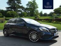 2018 Mercedes-Benz A Class A200 WhiteArt 5dr Auto Petrol Automatic for sale  Chelmsford, Essex