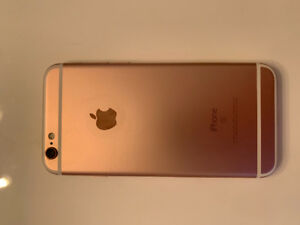 Unlocked iPhone 6S 128GB
