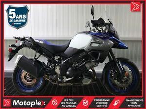 2019 Suzuki V-Strom 1000 X ABS - 5 ANS DE GARANTIE - DÉMO - 15
