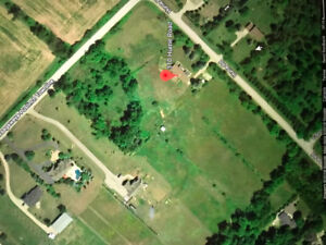 10 ACRES FOR SALE IN PUSLINCH