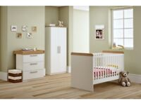 Banbury Nursery Furniture Set