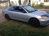 2003 Civic Coupe NEED GONE ASAP