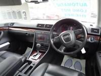 2008 AUDI A4 Tdi Se Tdv 2 Auto