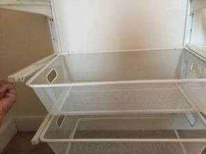 Ikea Algot | Kijiji in Ontario  - Buy, Sell & Save with