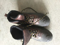 WINDRIVER BRAND Marks work wear house boots size 12