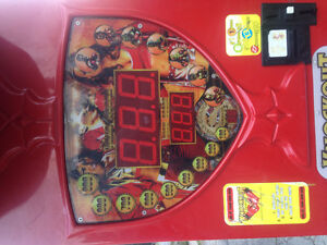 Coin op punching machine NEED GONE FAST