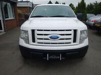 Ford F150 4.6 - LHD Import