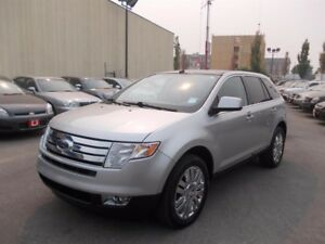 2009 Ford Edge AWD Limited