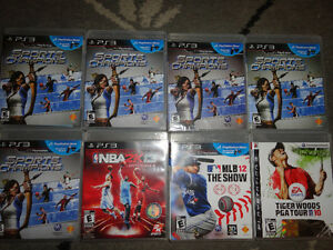 PlayStation3 Video Games $3 Each or Buy 4 for $10 London Ontario image 6