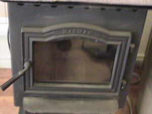 Harman PC45 Corn/Pellet Stove