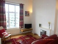 Edinburgh Festival Let - 1 Bed Property in Central Tollcross Location